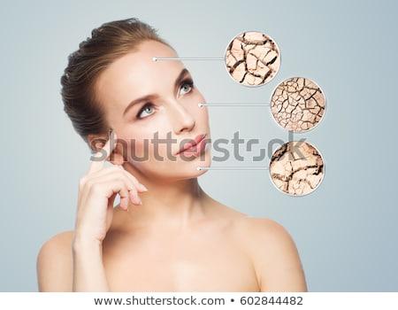kondisi kulit