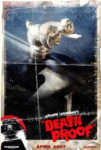 Dòng Máu Sát Thủ - Death Proof poster