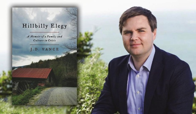 Jd vance hillbilly elegy life in holler