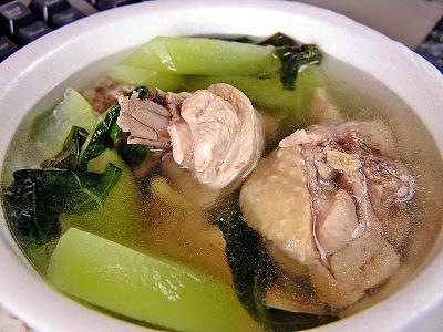 recipe: chicken tinola recipe [37]