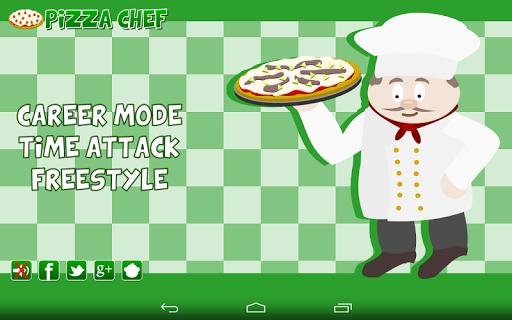Pizza Chef screenshots apkspray 9