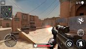 Counter Terrorist Elite Combat game (apk) free download for Android/PC/Windows screenshot