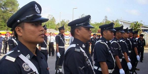 Anggota Polis Perut Buncit Tidak Akan Dinaikkan Pangkat.jpg