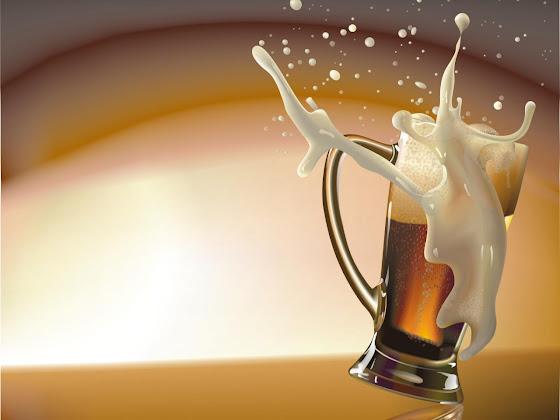 besplatne pozadine za desktop 1280x960 free download 3D piće pivo
