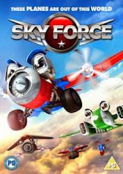 Wings: Sky Force Heroes - Những Anh Hùng Trên Không