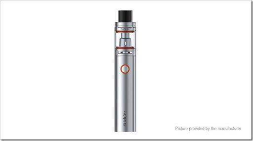 6390001 2 thumb%25255B3%25255D - 【海外】「Smoktech SMOK Stick V8 3000mAh Kit」「Smoktech SMOK H-Priv Mini 50W 1650mAh」「Smoktech SMOK Skyhook RDTA 220W」など