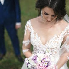 Wedding photographer Anton Kovalev (Kovalev). Photo of 12.09.2017