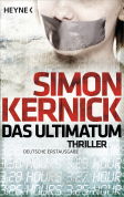 Das Ultimatum (Tina Boyd 07)