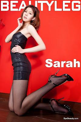 [Beautyleg]No.700 Sarah