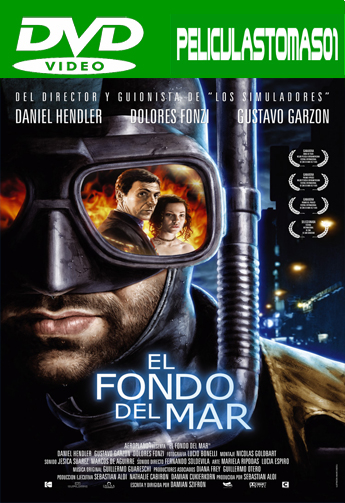 El fondo del mar (2003) DVDRip