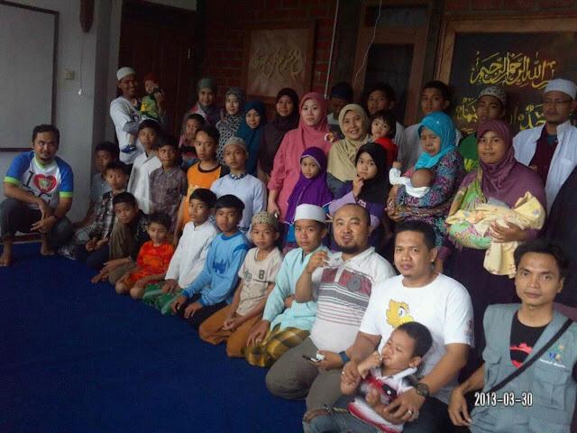 Ini Kata Fajar Ramadhan Tentang Pacar