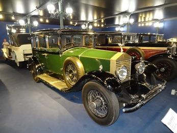 2017.08.24-250 Rolls-Royce Limousine 20 HP 1925