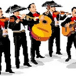 Festa Mexicana III