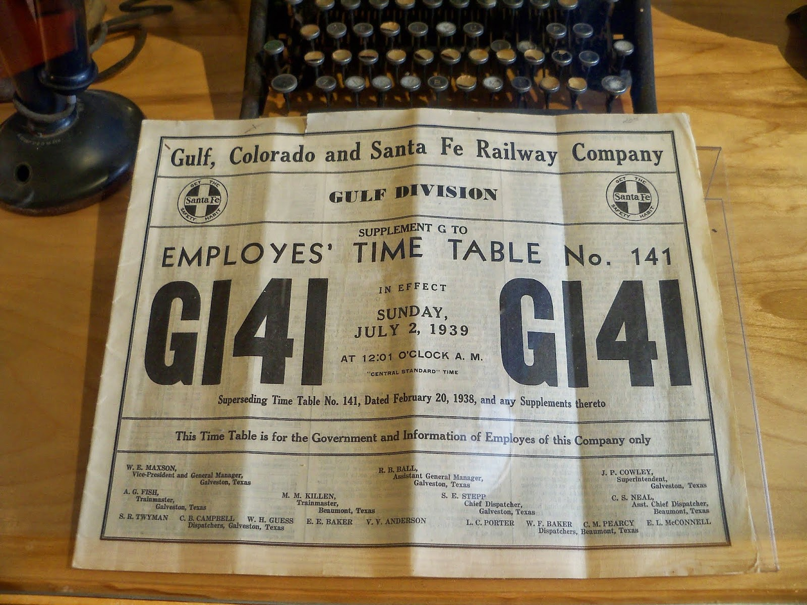 Rosenberg Railroad Museum - 116_1165.JPG
