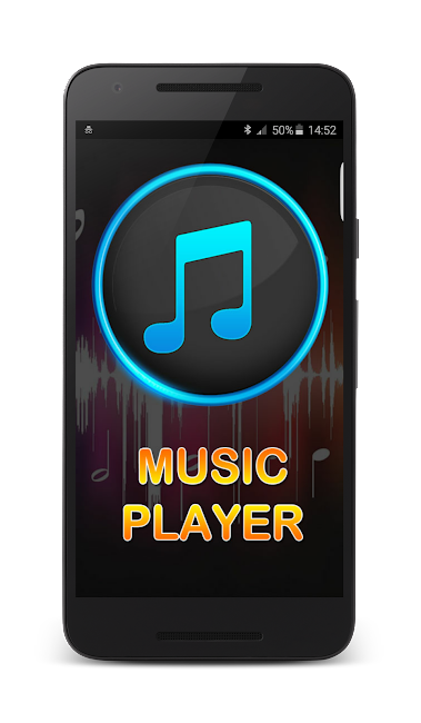 #1. MP3 Music Player (Android)