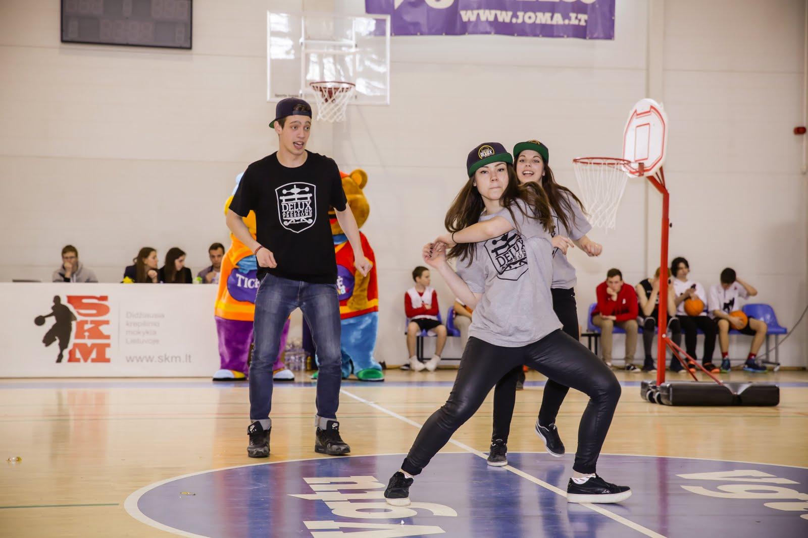 Sandra, Max ir Austė atidaro krepšinio varžybas! - BP9B9685.JPG