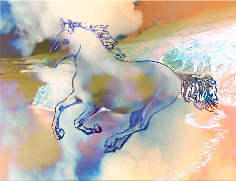 """The """"Pegasus"""" piece from the """"2012"""" collection"""