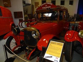 2016.04.29-027 véhicule de transport Panhard et Levassor 1915