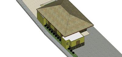 Memanfaatkan jasa arsitektur untuk renovasi rumah