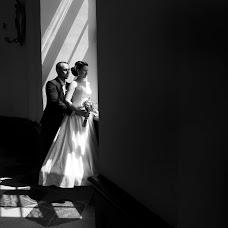 Wedding photographer Martina Kučerová (martinakucerova). Photo of 13.12.2017