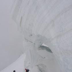 Alpi: Mont-Blanc-Du-Tacul(4248m)