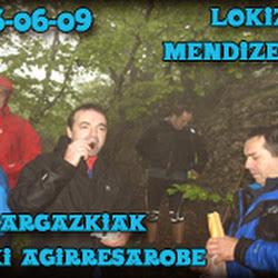 Lokiz Iñaki Agirresarobe
