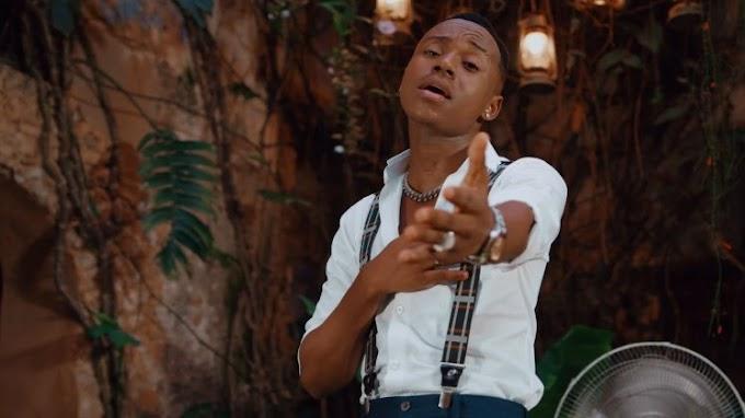 VIDEO: Ibraah – Nimpende | Download MP4