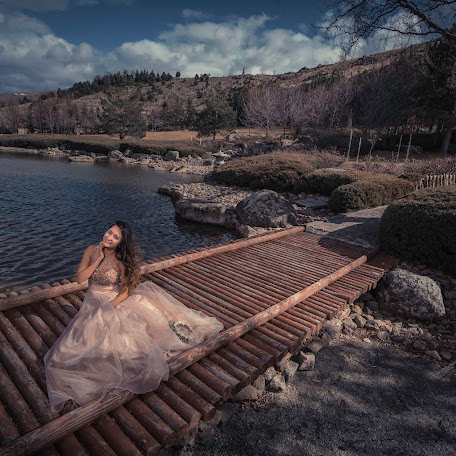 Wedding photographer Tufan Dogan (tufan). Photo of 24.03.2017
