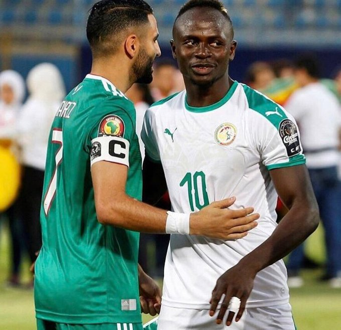 Algeria Defeats Senegal To Win 2019 AFCON (WATCH AND DOWNLOAD HIGHLIGHTS)