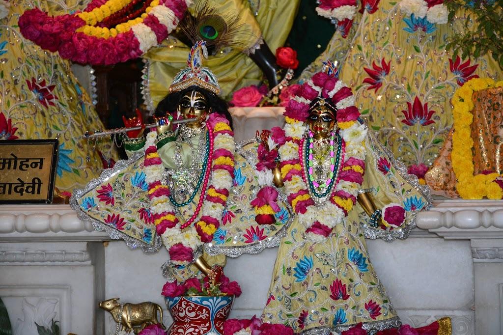ISKCON Ujjain Deity Darshan 14 Dec 2015 (8)