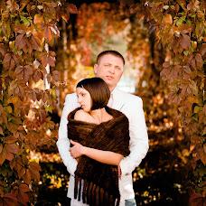 Wedding photographer Denis Tashbekov (tashbekov). Photo of 07.12.2014