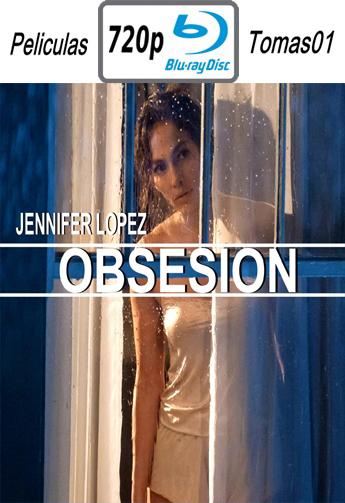 Obsesión (2015) (BRRip) BDRip m720p