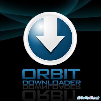 Orbit Downloader Full Free – Phần mềm hỗ trợ download miễn phí