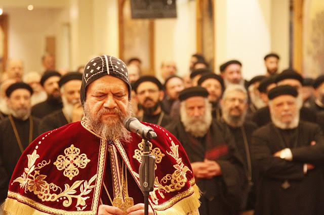 His Eminence Metropolitan Serapion - St. Mark - _MG_0050.JPG