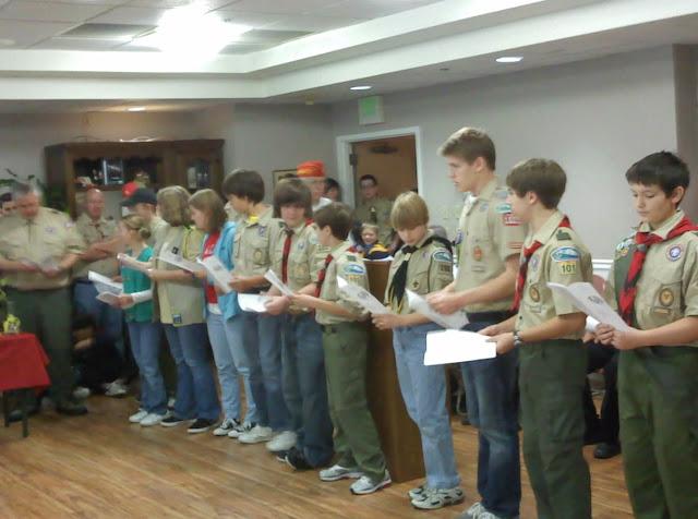Marine Corp League Veterans Day - 1111001017.JPG