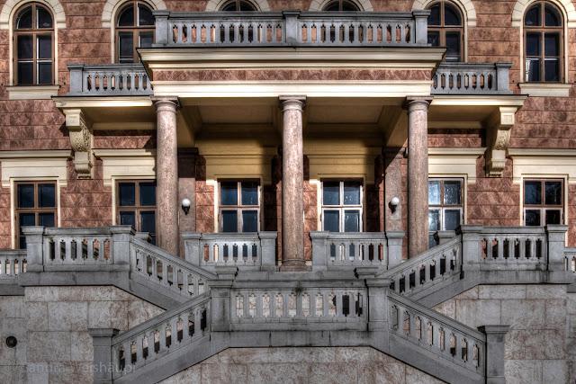 BGR Schloss Traunsee