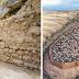 Descubren en Israel un segmento de la muralla de Jerusalén anterior a la destrucción del Primer Templo.