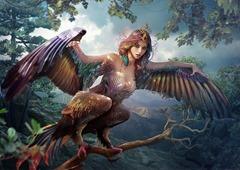 sirena clásica como escribir una novela de fantasia fantastica mitos y leyendas