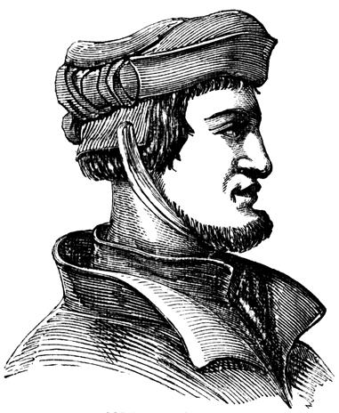 Henry Cornelius Agrippa 2, Henry Cornelius Agrippa
