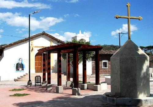 Comacarán, San Miguel, El Salvador
