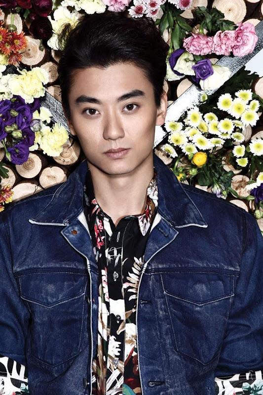 Chen Yuemo China Actor