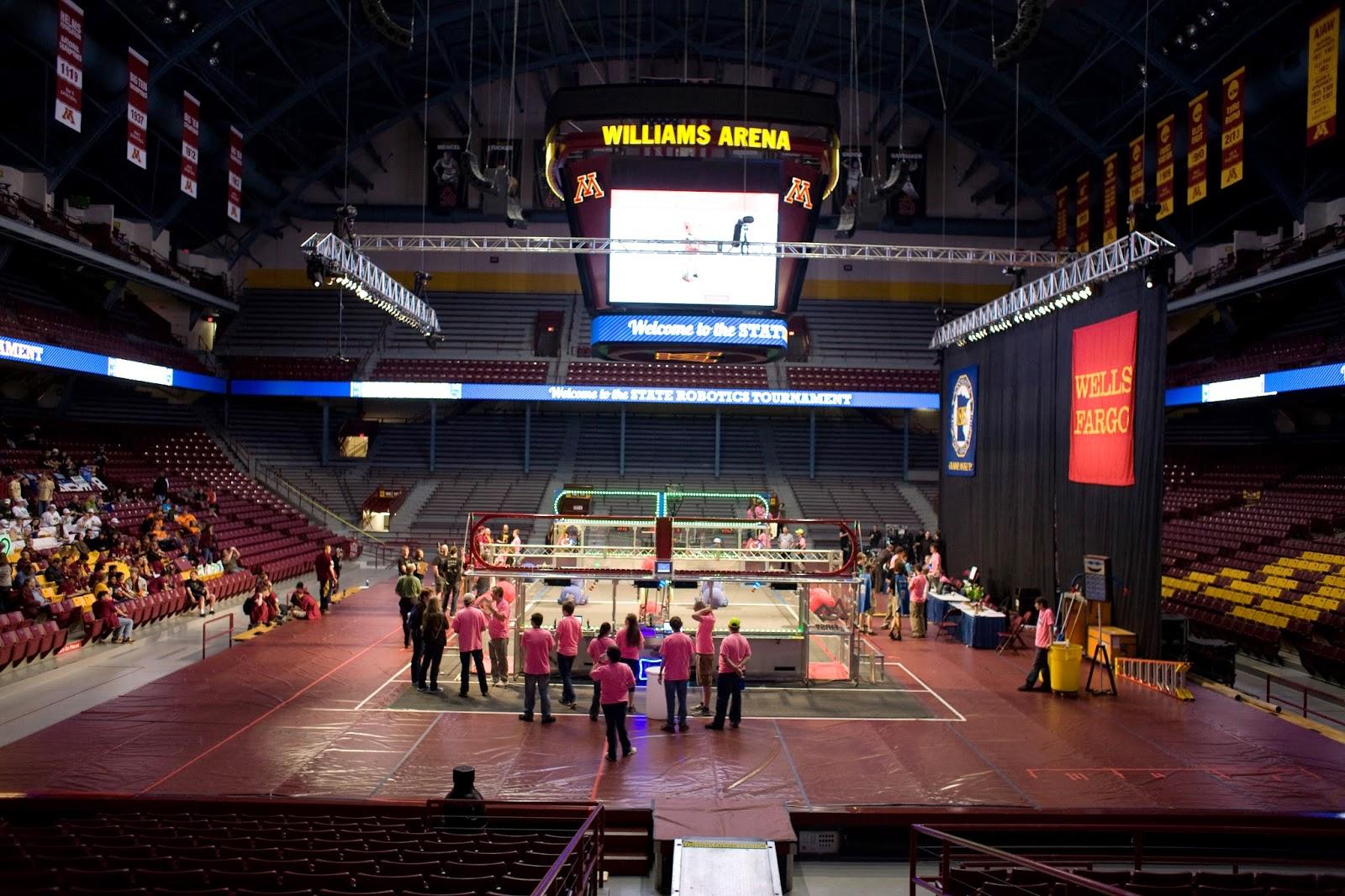 2014 MSHSL State Championship