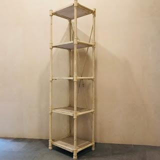 Iron Pipe Shelf