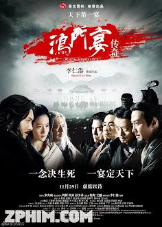 Hồng Môn Yến - White Vengeance (2011) Poster