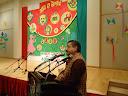 Bangladesh Embassy in Washington, DC celebrates Pahela Boishakh
