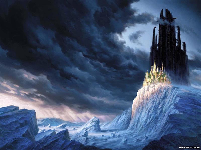 Weird Lands Of Fantasy 12, Magical Landscapes 6