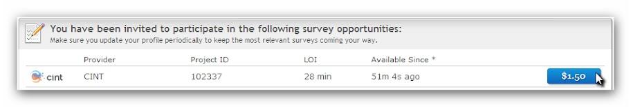 clixsense encuestas