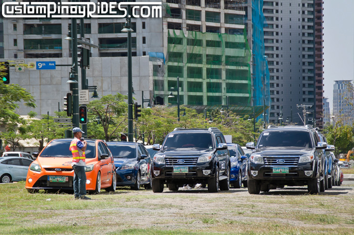 Ford Club Philippines 10-Year Anniversary Part 1 Custom Pinoy Rides pic2