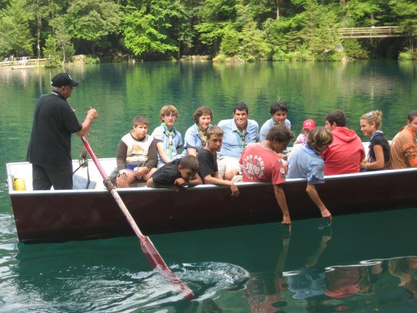 Campaments a Suïssa (Kandersteg) 2009 - n1099548938_30614186_6452887.jpg