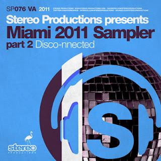 va, miami, miami 2011, miami 2011 sampler, miami 2011 sampler part 2, miami 2011 sampler disconnected